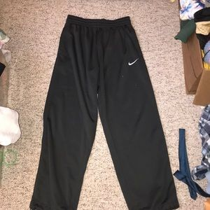 nike therm fit sweatpants
